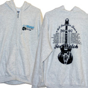 Joe Walsh 2007 Tour Sweatshirt