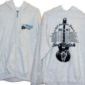 Joe Walsh 2007 Tour Sweatshirt
