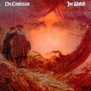 The Confessor CD