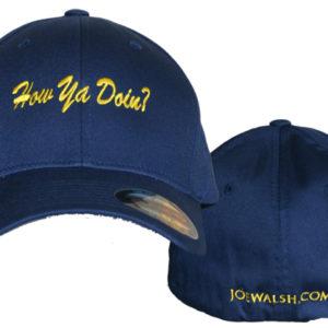 Joe Walsh How Ya Doin? Baseball Hat
