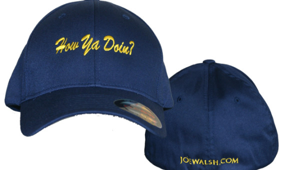 How Ya Doin? Hat