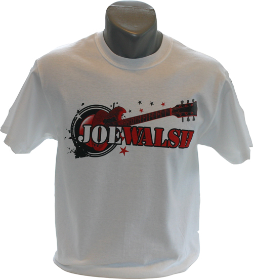 Joe Walsh Shirt