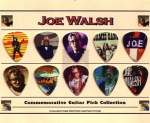 Joe Walsh Pick Collection