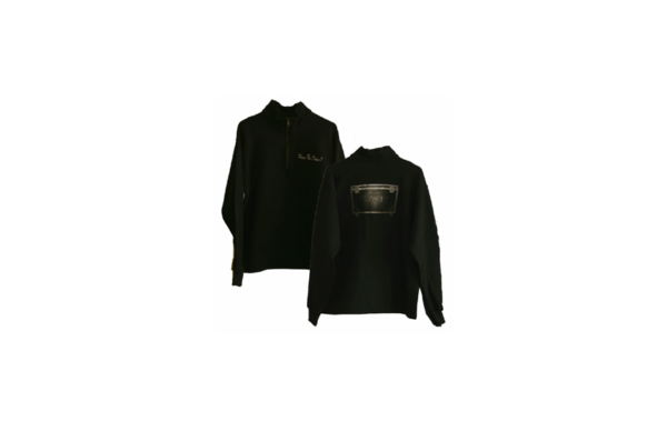 Joe Walsh Tour Case Sweatshirt