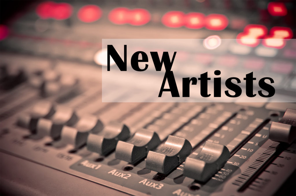 New Artists